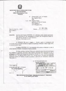 Certificato cantiere navale1